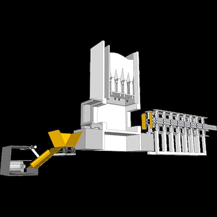 Оборудование коксовых заводов