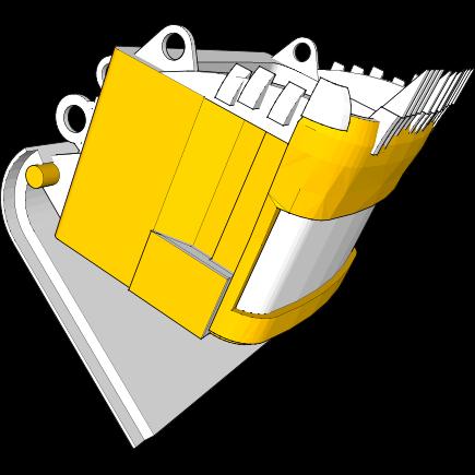 Механические лопаты
