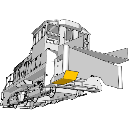 Строительно-монтажные поезда