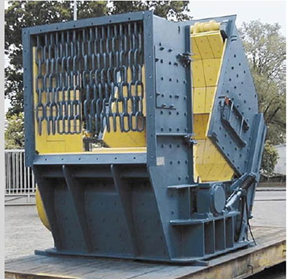 Liners in crushers with extended service lífe