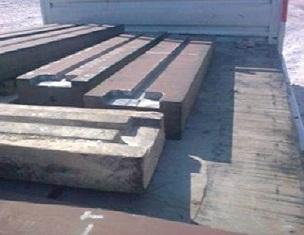 板锤易于堆焊