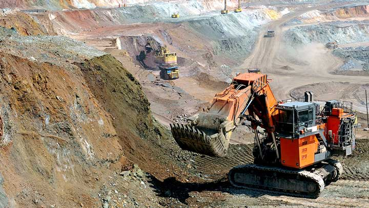 Abraservice in mine and quarry industry
