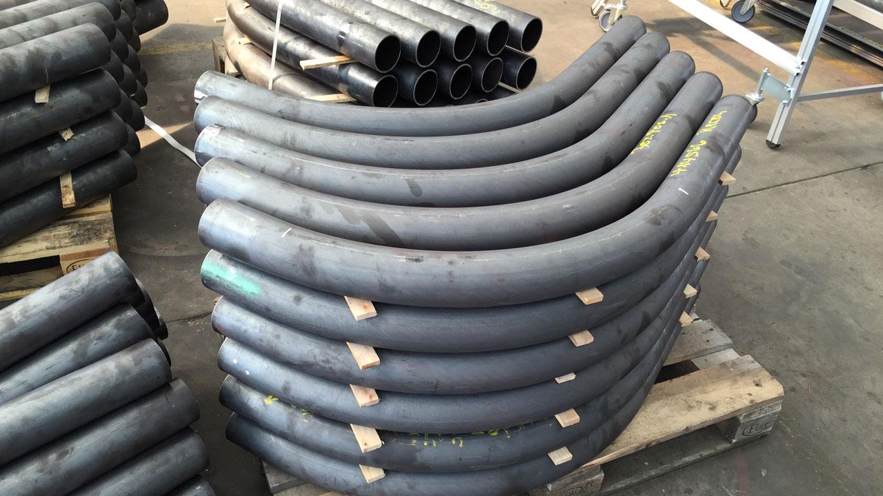 tubos de Abratube