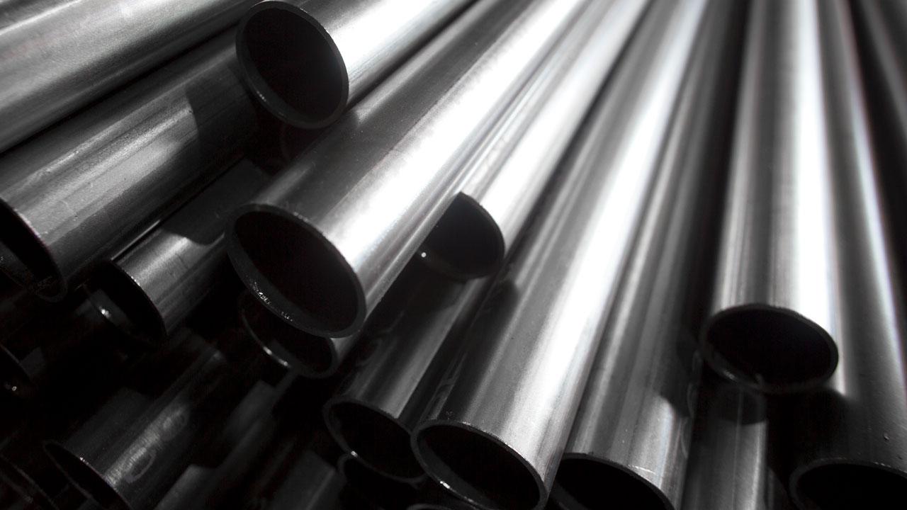 hardox tubes
