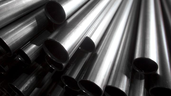tubes Hardox