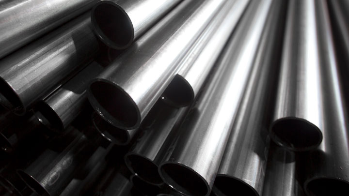 tubos Hardox®