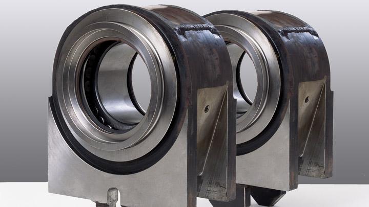 Konstrukční a nástrojová ocel Toolox®