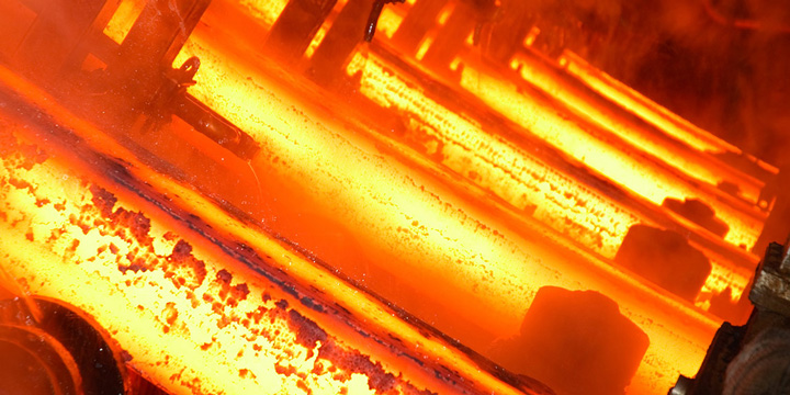 Industria del metal