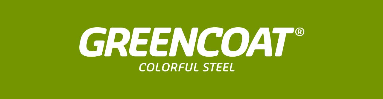 GreenCoat logotype