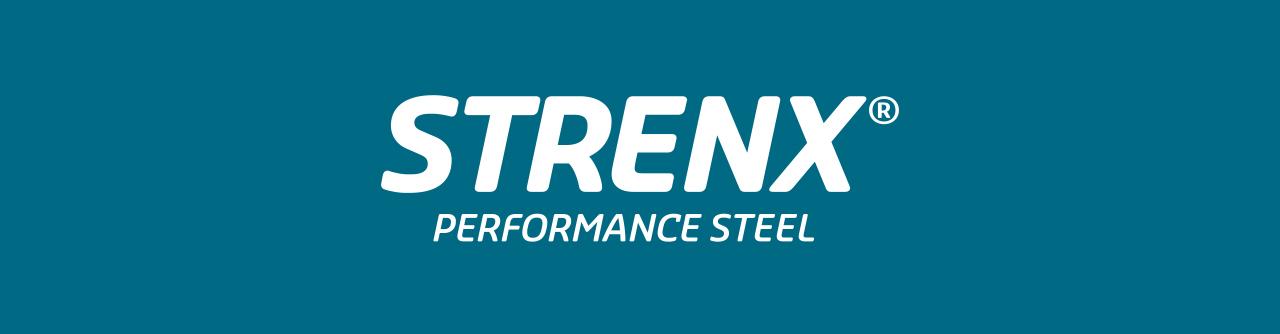 Strenx® performance steel