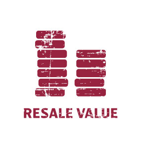 resale value