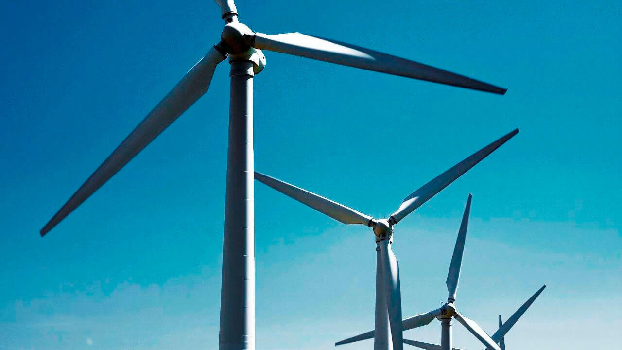 SSAB Americas wind mill