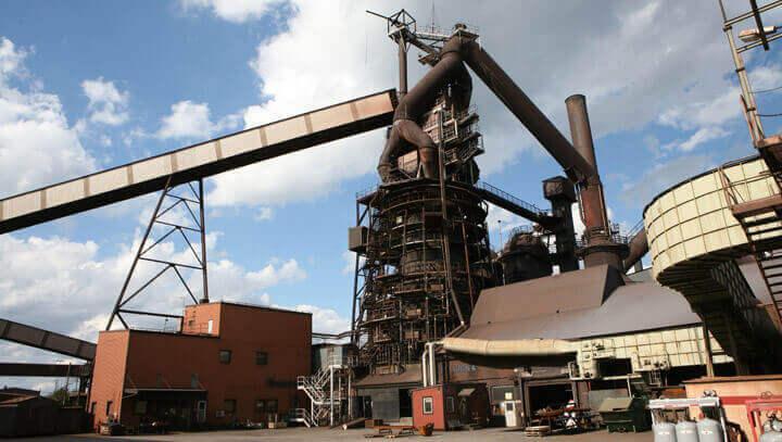 Oxelösund Mill