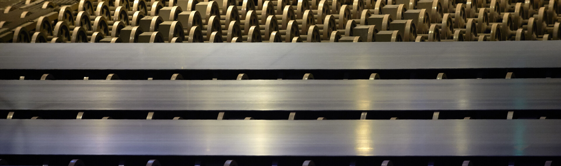 Sustainability and high-strength steel