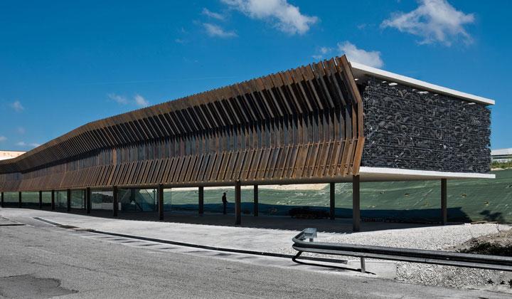 Audenasa Genel Merkezi