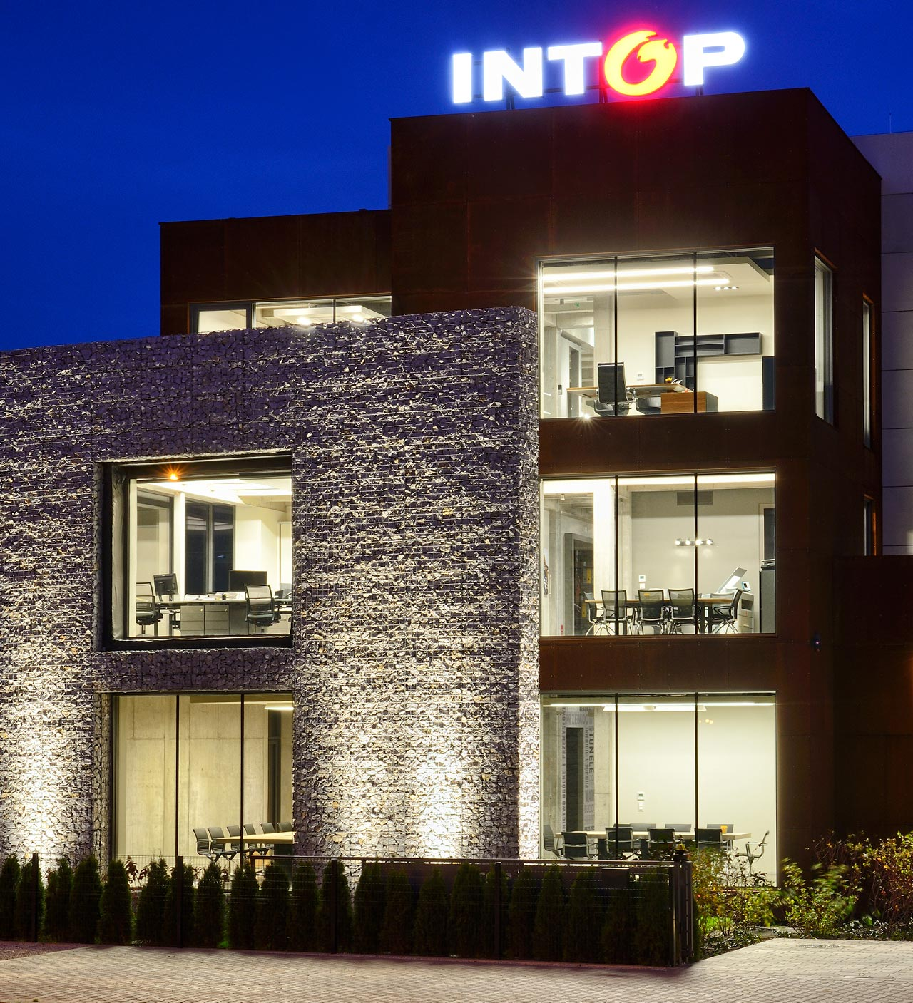 Intop Office