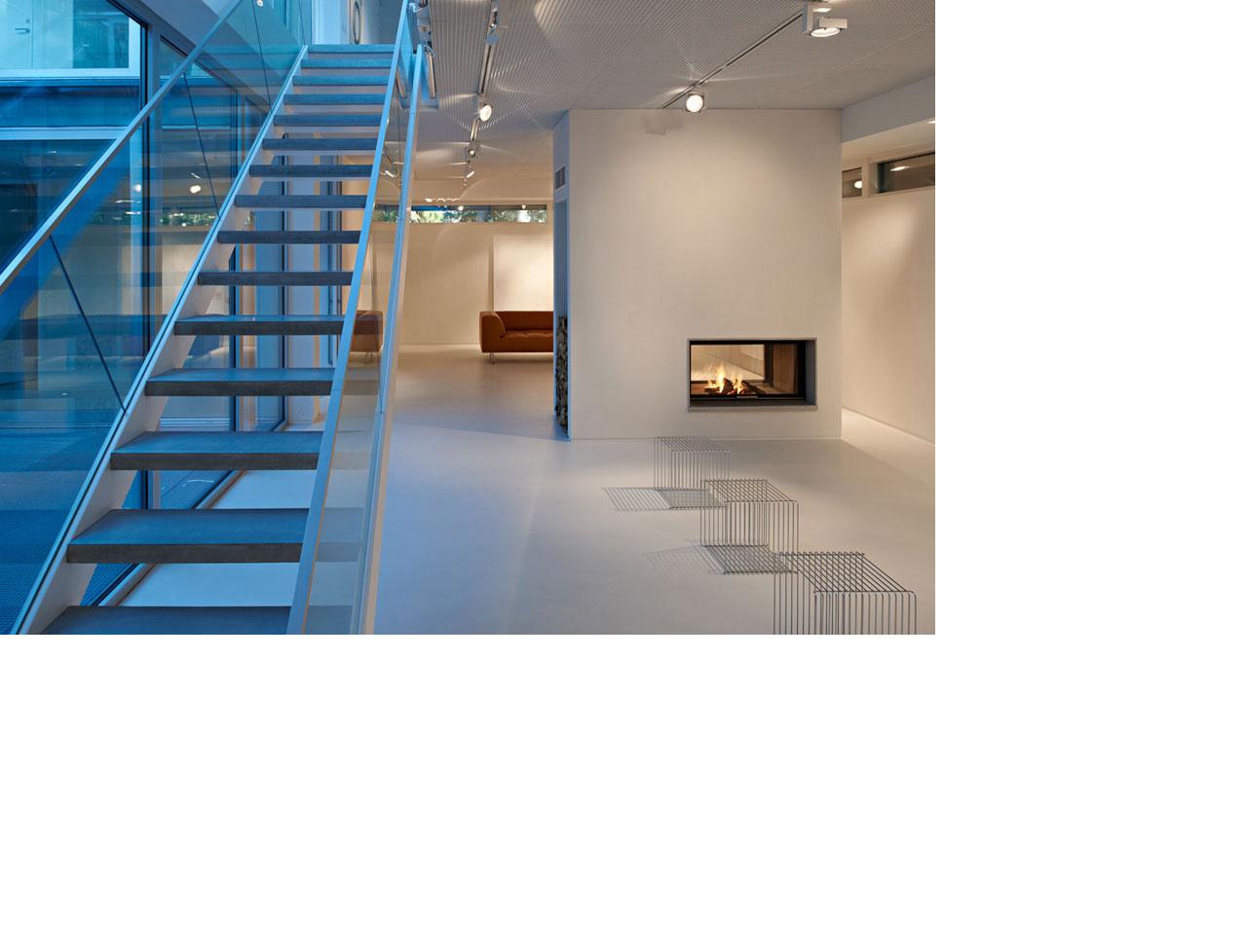 COR-TEN® - Studio Furillen