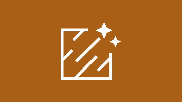 ikona czystości stali