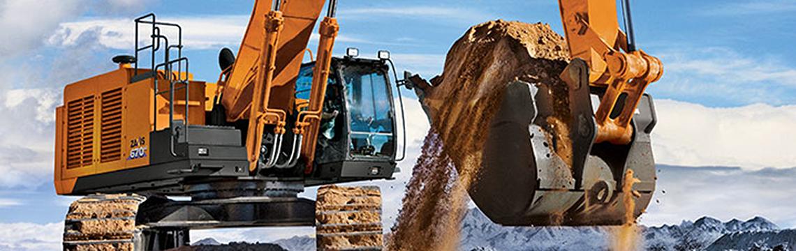 SSAB Hardox EcoUpgraded Construction excavator heavy duty bucket