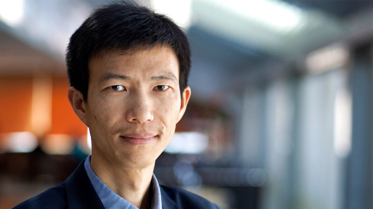 Yan Bing