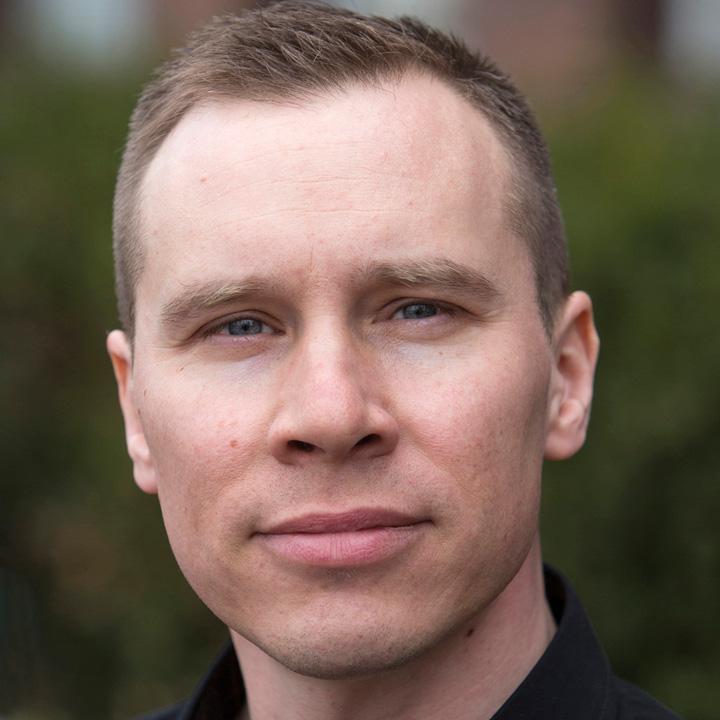 Daniel Sund