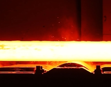 Hot rolled steel for chassis