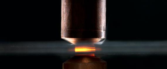 Pour un soudage efficace de l'acier AHSS Docol