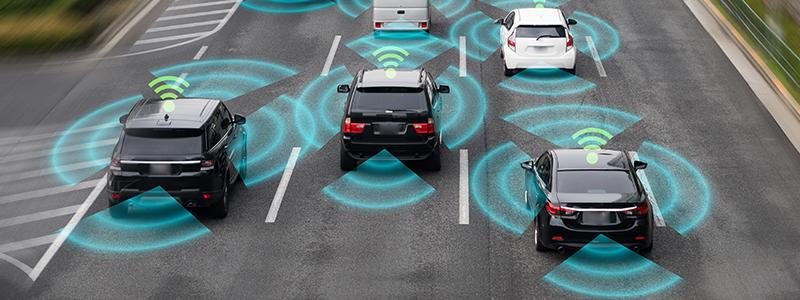 Docol Insights autonome Fahrzeuge