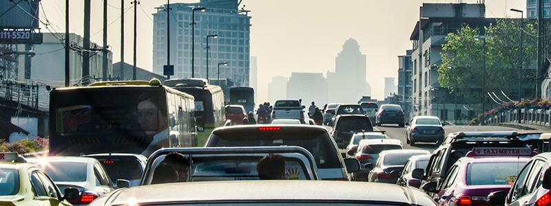 Docol-katsaus: liikenneruuhkat