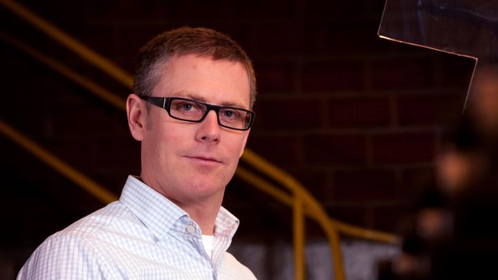 Thomas Müller, Head of Automotive business development, SSAB