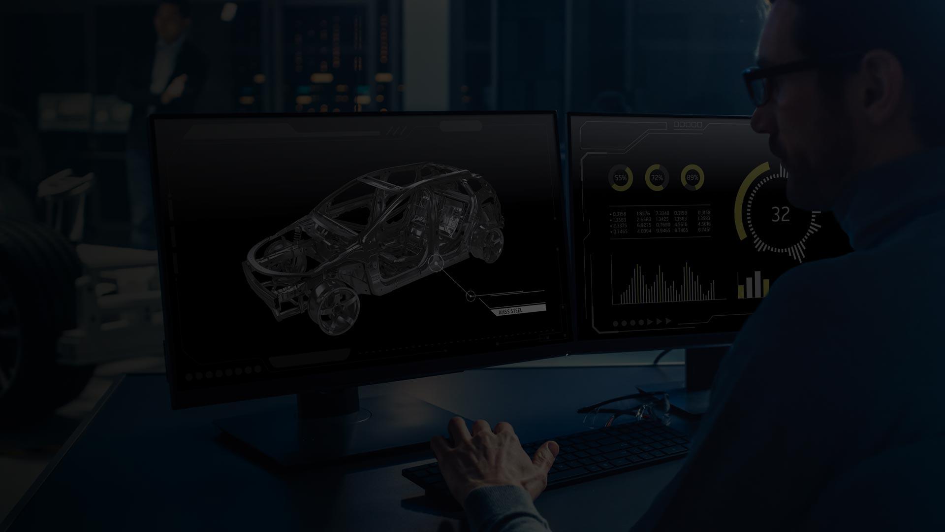 Docol-sisällöt autoteollisuuden tarpeisiin