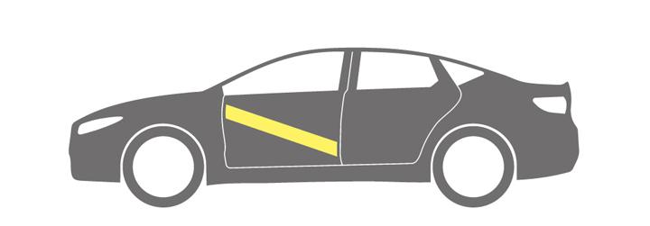 Docol® para aplicaciones de vigas de puertas/laterales para impactos
