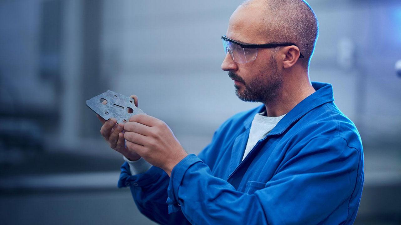 Hybrit engineer