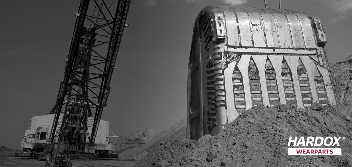 SSAB Duroxite steel