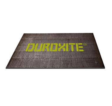 Duroxite logo