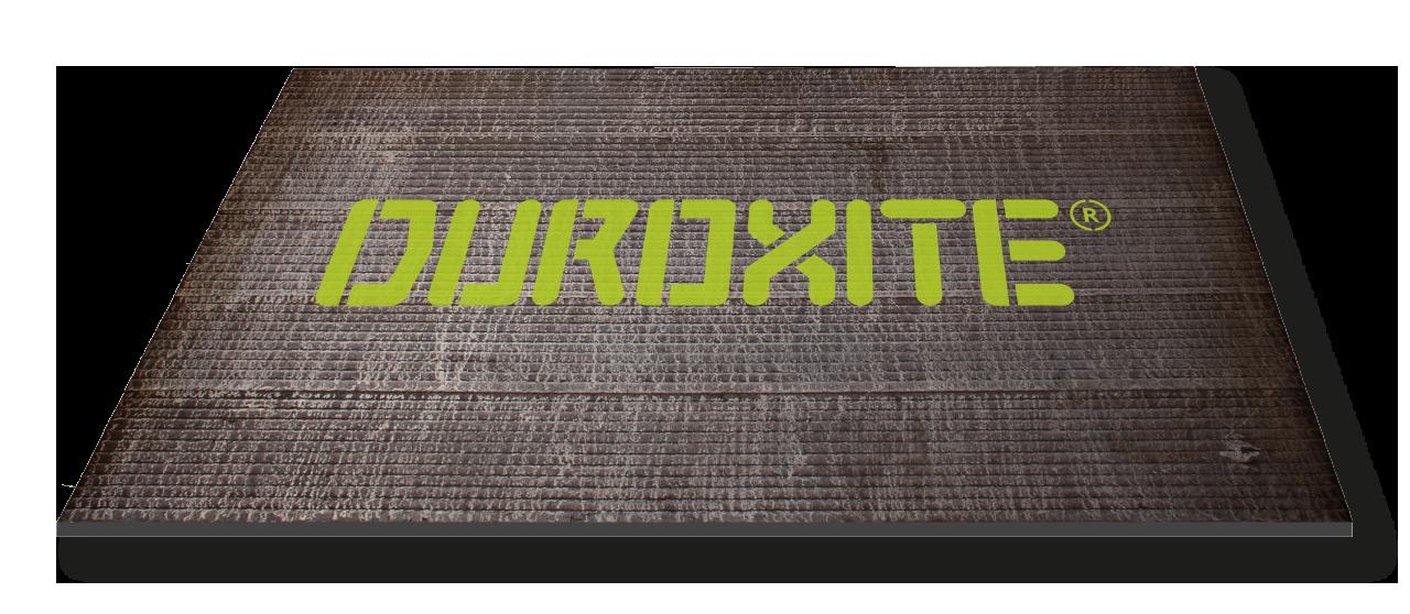 Duroxite® plate