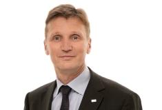 Olavi Huhtala, SSAB