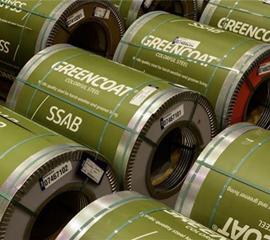 GreenCoat coils