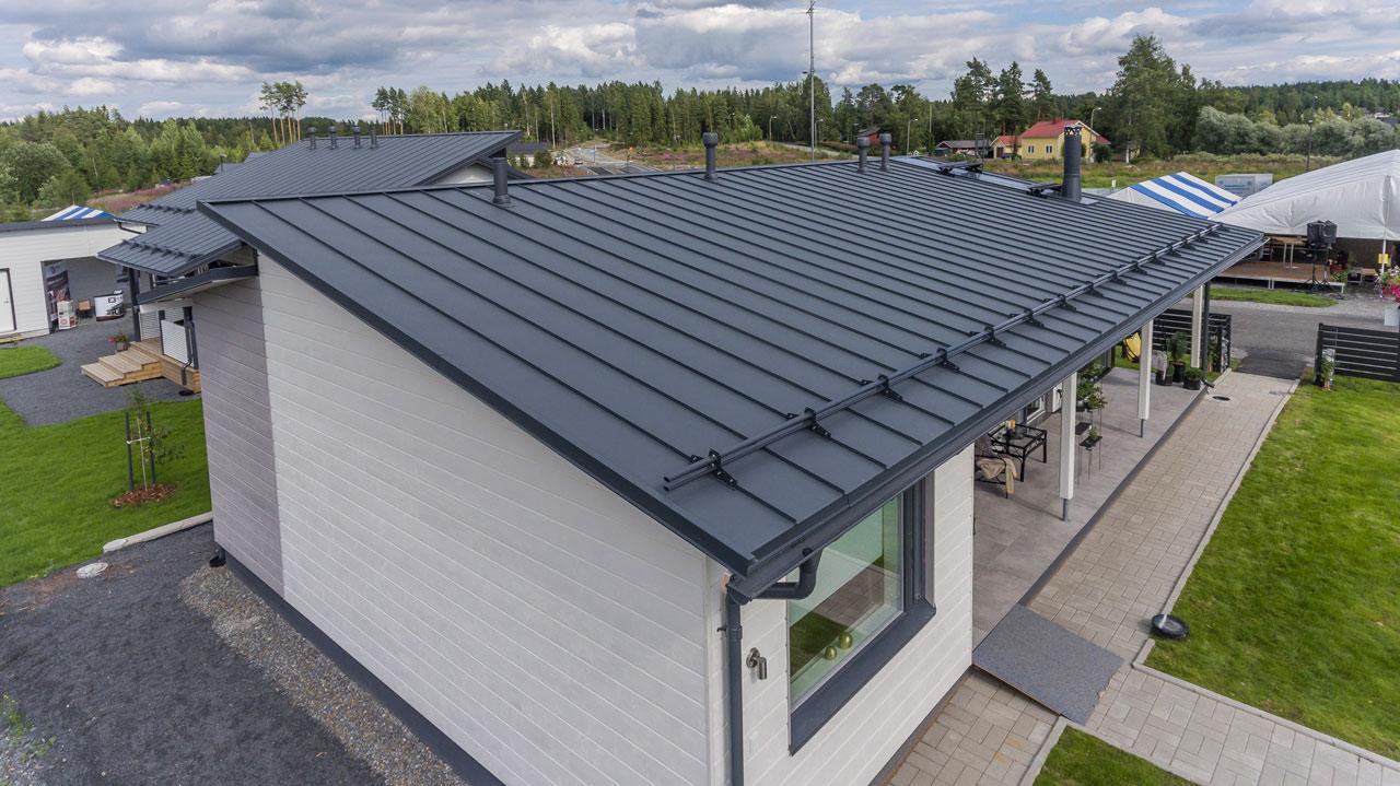 Talonayttely 2017 - Ruukki Construction