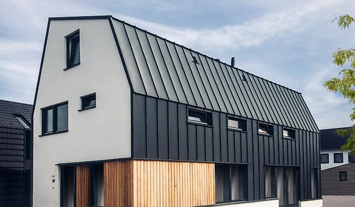 Copertura del tetto