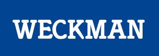 Weckmansteel logo