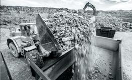 Ładowność i okres użytkowania blachy Hardox® | SSAB