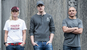 Hardox clothes and accessories