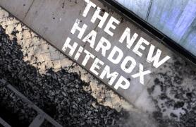Broszura Hardox® HiTemp | SSAB