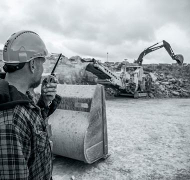 Hardox 600 - výjimečně tvrdá a houževnatá ocel pro extrémní opotřebení