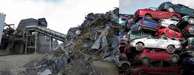 A HiTuf óriási siker a Pacific Shredder-nél