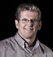 Bernie Howorth, Vice President Sales and Marketing.