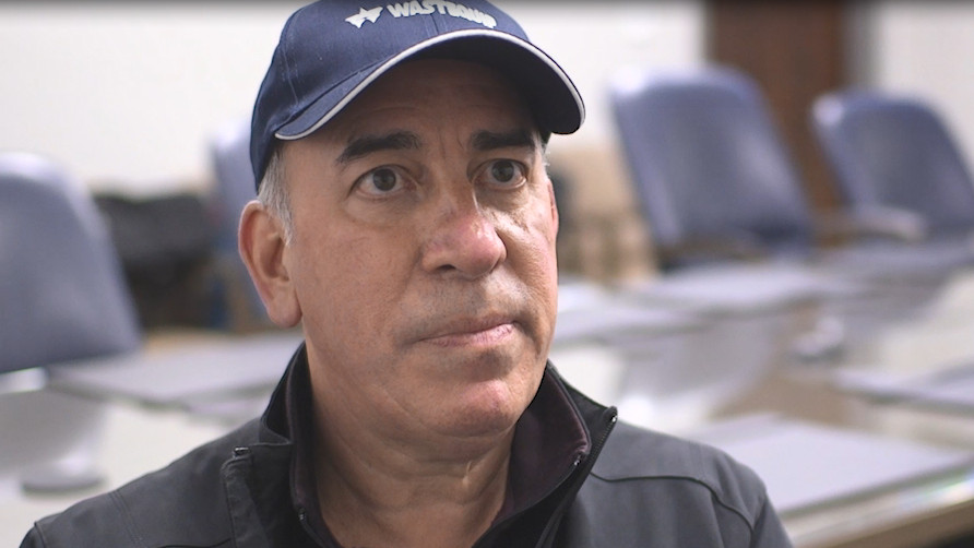 image of Kirk Warren, Director of Product Management