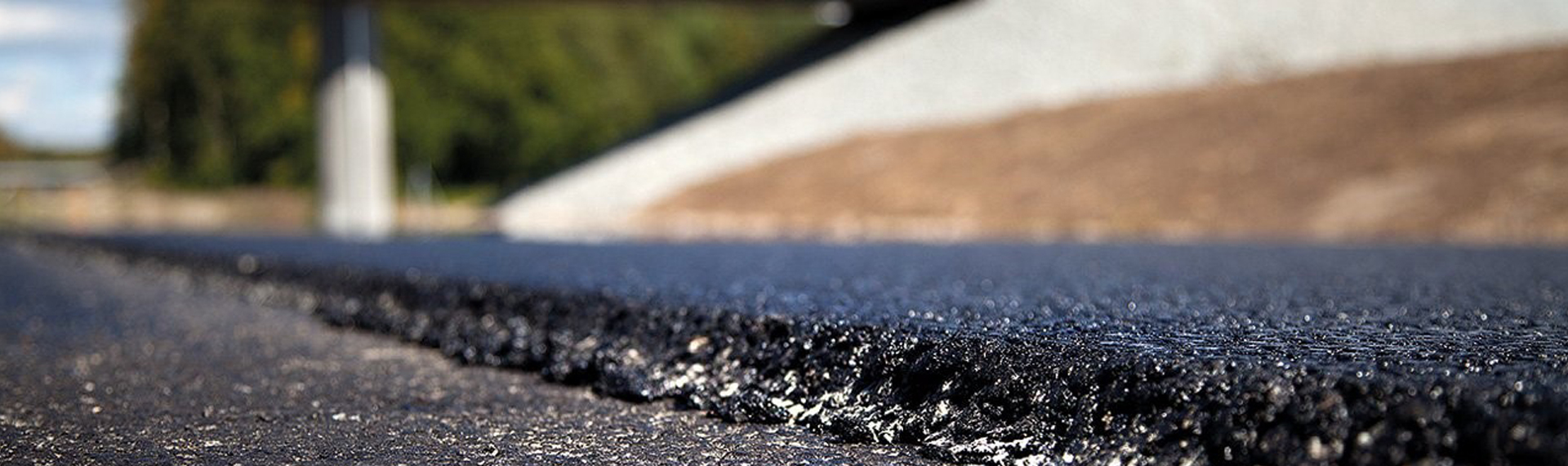 Dynapac innovates tougher design to take on thin asphalt and abrasive aggregates