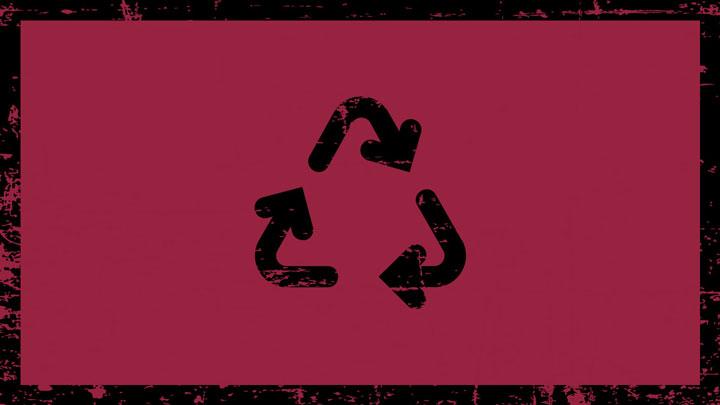 Attrezzature per il riciclaggio e la demolizione Hardox® In My Body